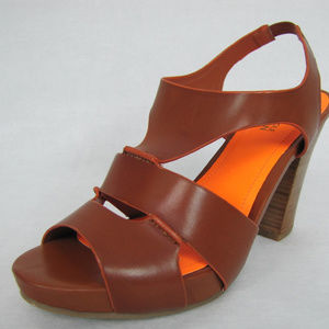 NEW Kenneth Cole Reaction Women's Sandals size 7.5